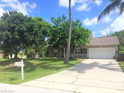 Cape Coral Single Family Home For Sale: 1317 SW 29th St