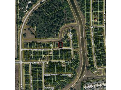 Residential Lots & Land For Sale: 6021 Keystone Cir