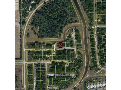 Labelle FL Residential Lots & Land For Sale: $7,500