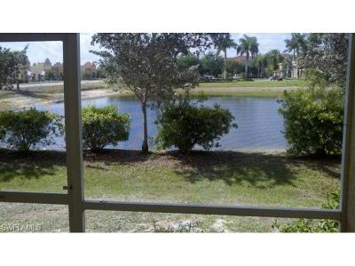 Fort Myers Condo/Townhouse For Sale: 8312 Bernwood Cove Loop #1007