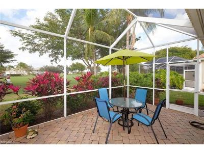 Fort Myers FL Condo/Townhouse For Sale: $274,500