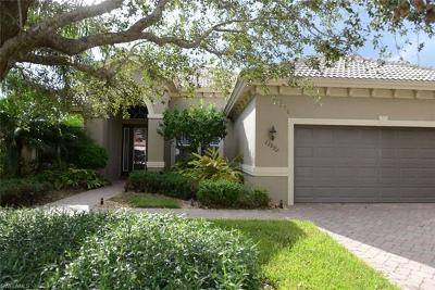 Fort Myers Single Family Home For Sale: 12992 Milford Pl