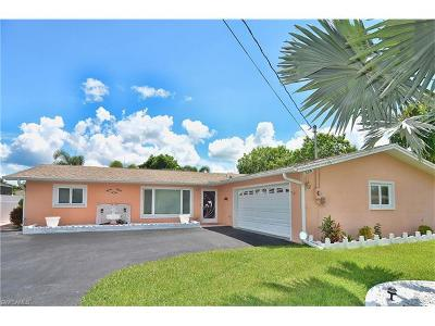 Cape Coral Single Family Home For Sale: 529 SE 19th Ct