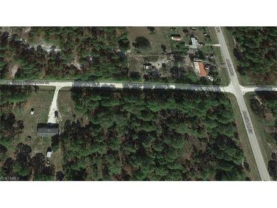 Clewiston Residential Lots & Land For Sale: 120 S Sendero St