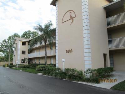 Naples Condo/Townhouse For Sale: 9660 Victoria Ln #A-206