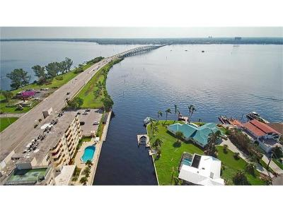 Cape Coral Condo/Townhouse For Sale: 1766 Cape Coral Pky E #301