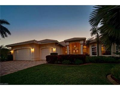 Cape Coral Single Family Home For Sale: 5122 SW 20th Ave