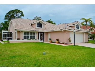 Single Family Home For Sale: 1517 Kenridge Pl