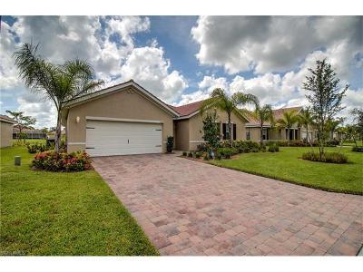 Alva Single Family Home For Sale: 3102 Apple Blossom Dr