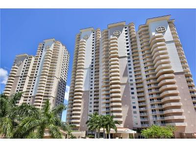 High Point Place Condo/Townhouse For Sale: 2090 W 1st St #G907