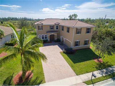 Coral Lakes Single Family Home For Sale: 2525 Sawgrass Lake Ct