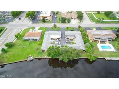 Cape Coral Commercial For Sale: 1107 SE 46th Ln #A