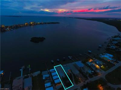 Fort Myers Residential Lots & Land For Sale: 777 San Carlos Dr
