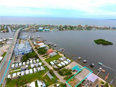 Fort Myers Residential Lots & Land For Sale: 793 San Carlos Dr