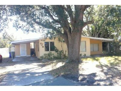 Single Family Home For Sale: 4333 Ellen Ave