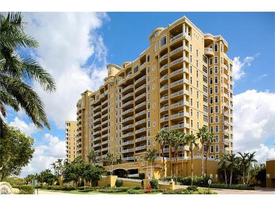 Cape Coral Condo/Townhouse For Sale: 6061 Silver King Blvd #201