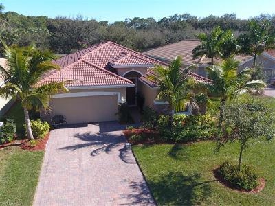 Moody River Estates Single Family Home For Sale: 12730 Seaside Key Ct