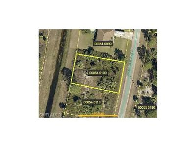 Residential Lots & Land For Sale: 1050 Norfolk Ave S