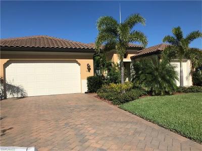 Fort Myers Single Family Home For Sale: 10112 Belcrest Blvd