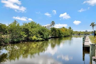 Bokeelia, St. James City Single Family Home For Sale: 16927 Silver Tarpon Ct