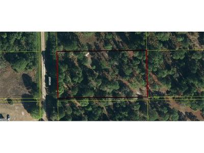 Hendry County Residential Lots & Land For Sale: 255 N Romero St