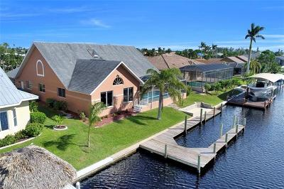Cape Coral FL Single Family Home For Sale: $625,000
