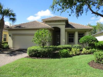 Fort Myers Single Family Home For Sale: 12030 Bramble Cove Dr