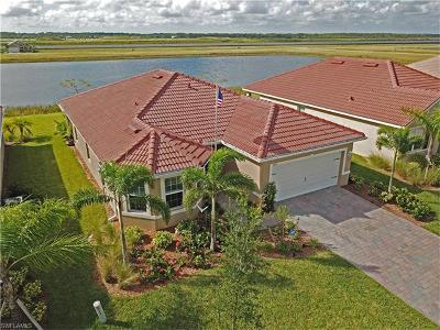 Alva FL Single Family Home For Sale: $213,900