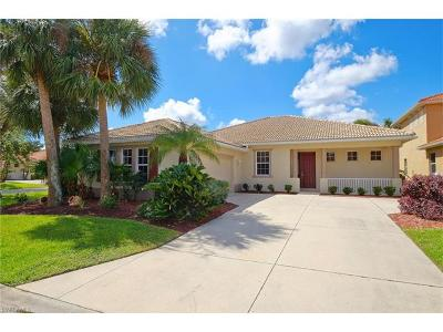 Fort Myers Single Family Home For Sale: 11701 Grey Timber Ln