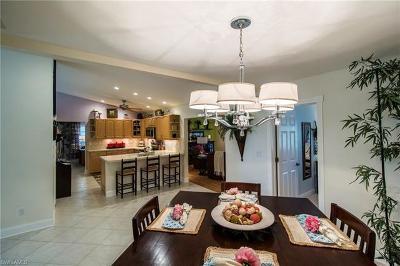 Cape Coral FL Single Family Home For Sale: $269,900