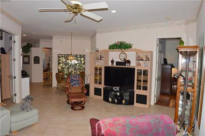 Fort Myers Condo/Townhouse For Sale: 15211 Cape Sable Ln #10B