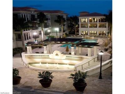 Estero Condo/Townhouse For Sale: 8011 Via Monte Carlo Way #115