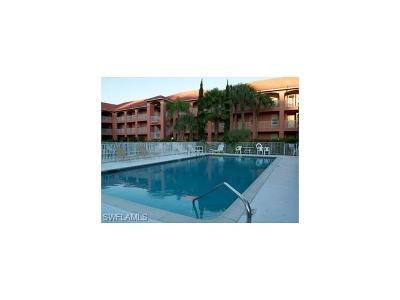 Naples FL Condo/Townhouse For Sale: $247,000
