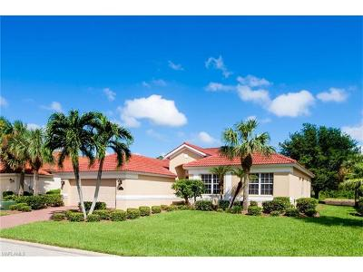 Fort Myers Single Family Home For Sale: 12087 Hidden Links Dr