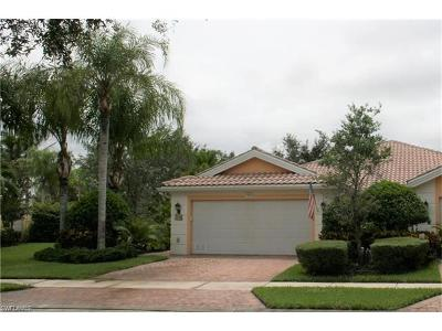 Bonita Springs Condo/Townhouse For Sale: 15513 Fan Tail Cir