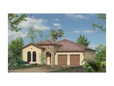 Single Family Home For Sale: 5488 Ferrari Avenue
