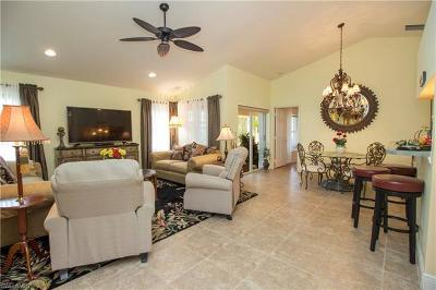 Single Family Home For Sale: 8854 Cascades Isle Blvd