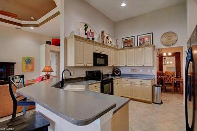 Fort Myers FL Single Family Home For Sale: $385,000