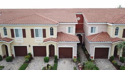 Estero Condo/Townhouse For Sale: 10115 Villagio Palms Way #104