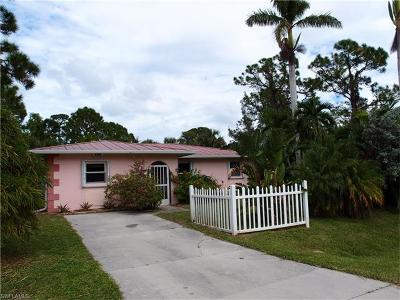 Bokeelia, St. James City Single Family Home For Sale: 3628 Tropical Point Dr