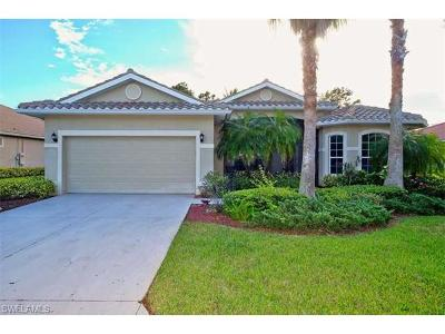 Lehigh Acres Single Family Home For Sale: 2181 Berkley Way