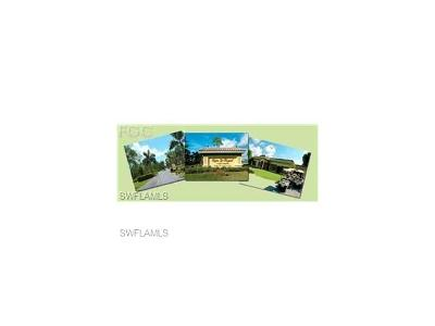 Cape Coral FL Residential Lots & Land For Sale: $88,900
