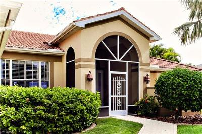 Cape Coral Single Family Home For Sale: 1057 SW 57th St
