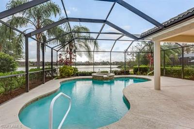 Bonita Springs, Cape Coral, Fort Myers, Fort Myers Beach Single Family Home For Sale: 10119 Salisbury Ct