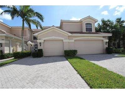 Fort Myers Condo/Townhouse For Sale: 10021 Sky View Way #1302