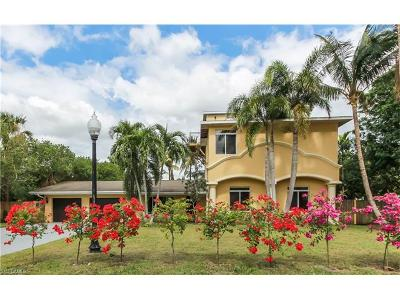 Single Family Home For Sale: 1315 Jambalana Ln