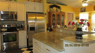 Cape Coral Single Family Home For Sale: 1227 SE 2nd Pl