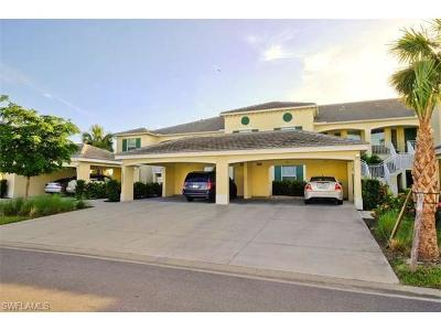 Fort Myers, Fort Myers Beach Condo/Townhouse For Sale: 15031 Sandpiper Preserve Blvd #101