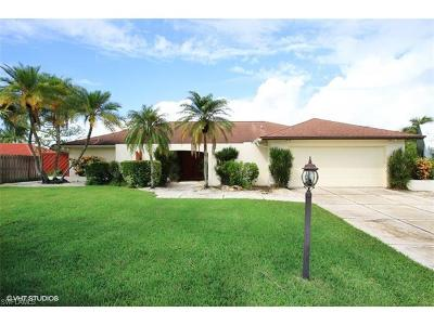 Single Family Home Pending With Contingencies: 5660 Jerez Ct