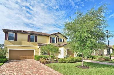 Estero Single Family Home For Sale: 13537 White Crane Pl